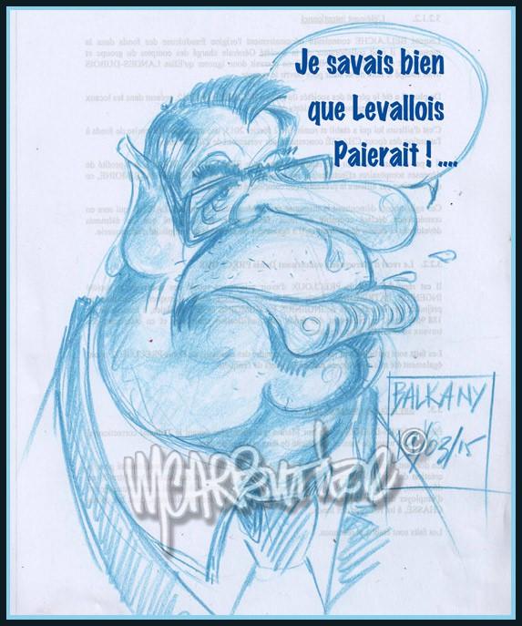 BALKANY-
